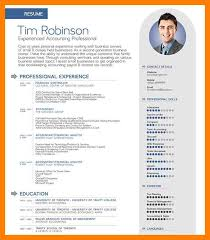 7 fancy resume templates mla cover page