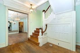 spruce hill fixer upper lists for 415k after 60 years curbed philly