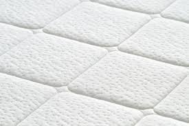 close up of white mattress texture u2014 stock photo geo grafika