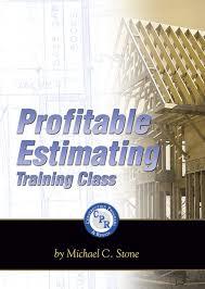 Construction Estimating Classes profitable estimating construction programs results
