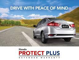 honda car extended warranty honda cars makati inc honda protect plus extended warranty