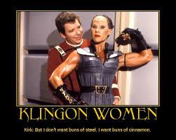 Hot Women Memes - star trek klingon women yahoo image search results science