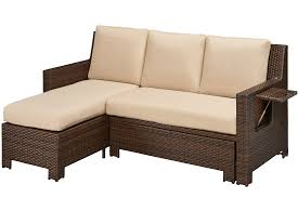 outdoor futon sofa bed sectional andronis flame retardant free