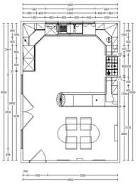 Kitchen Cabinets Layout Ideas by