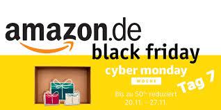 G Stige K Henhersteller Amazon Cyber Monday Woche Schnäppchen Und Angebote An Tag 7