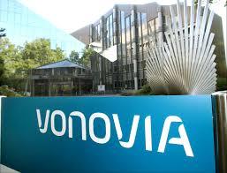 takeover bid vonovia takeover bid for buwog values residential peer at 5 2b