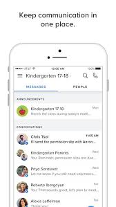 remind communication on the app store