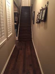 chalet maple vail engineered wood floors and oak stairs done by