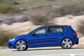 volkswagen hatchback 2016 2016 volkswagen golf r first drive digital trends