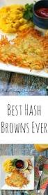 best 25 best hash brown recipe ideas on pinterest hashbrown and