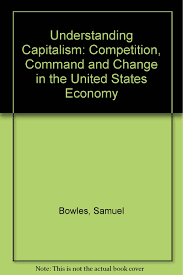 understanding capitalism competition command and change in the