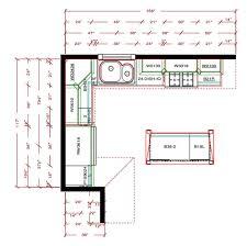 10x10 kitchen layout with island inspiring kitchen layout island top ideas 6608