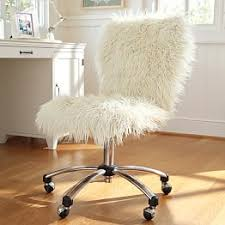 Pretty Desk Chairs Study Chairs White Desk Chairs U0026 Cool Desk Chairs Pbteen Ivory