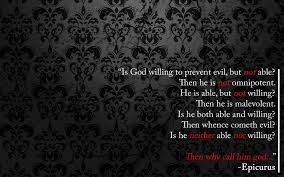 50 High Quality Atheism Wallpapers