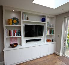 the bookcase co specialises in bespoke bookcases alcove units and