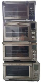 Breville Toaster Oven 650xl The Best Toaster Oven Techlicious