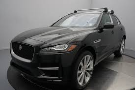 jaguar f pace black new jaguar f pace for sale jaguar of shreveport