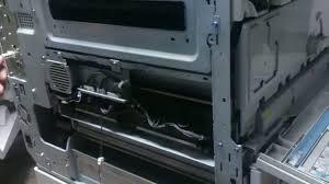 wymiana lasera ricoh mp c2500 youtube