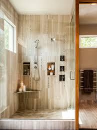 unique bathroom tile ideas bathroom travertine tile shower ideas designs tiling a unique