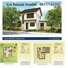 calamba laguna house and lot for sale filinvest land home