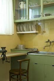 cuisine de francfort home and garden 1926 la première cuisine intégrée au monde