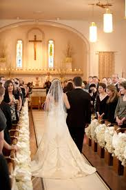 aisle decorations wedding ceremony ideas 13 décor ideas for a church wedding