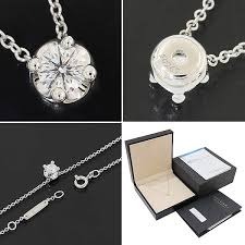 diamond box necklace images Neo net bulgari bvlgari corona diamond necklace k18 40cm box jpg