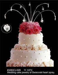 cake jewelry wedding cake with jewelry the cake zone wedding jewelry new trend
