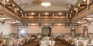 wedding venues richmond va marshall ballrooms historic ballroom wedding reception
