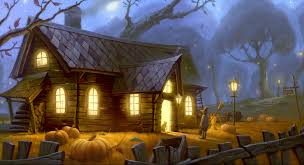 halloween house google 検索 ハロウィン pinterest halloween