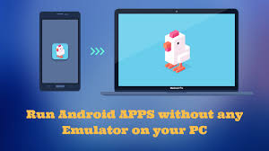 run android apps on pc run android apps on your pc without bluestacks or any other