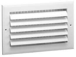 Ceiling Air Vent Deflector by What Direction Should Air Vents Face Grihon Com Ac Coolers