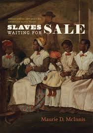 slaves waiting for sale abolitionist art and the american slave