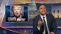 dr oz resume donald trump shows dr oz his medical records the daily show