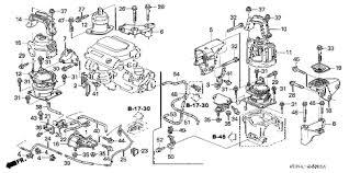 2005 honda accord coupe parts honda store 2003 accord engine mounts v6 at parts