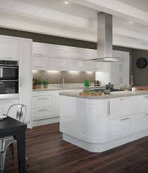 furniture elegant paint innermost cabinets with zephyr hoods for