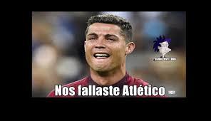Memes De Messi - los memes del partidazo entre bar礑a y atleti la falta de messi