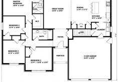4 Bedroom Bungalow Floor Plans Download 4 Bedroom Bungalow Floor Plan Waterfaucets