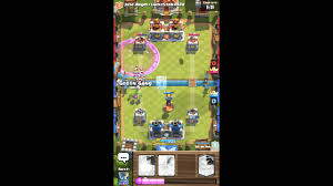 image clash of clans xbow clash royale new 2v2 xbow deck clash royale video and movies