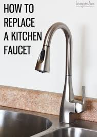 Replace Kitchen Faucet Cartridge Cost To Install Bathroom Vanity Sink Basin Wrench Replacing Moen