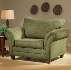Overstuffed Living Room Chairs Chair Oversized Sofa Chair With Ottoman Wide Living Room Chair