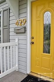ten best front door colours for your house front door colors