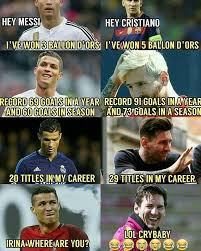 Wait What Meme - messi messi wait what cristiano i still don t know what s this