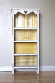 sure y not open storage shabby chic shelving