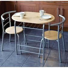 Dining Set 2 Chairs Kitchen Table 2 Chairs Set Kutskokitchen