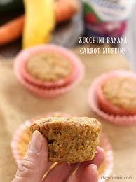 zucchini banana carrot muffins i dig pinterest