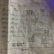 bm neutral safety switch wiring diagram neutral safety switch