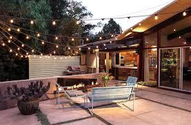 Patio Interior Design 15 Smart Patio Ideas To Rejuvenate Your Exterior Freshome