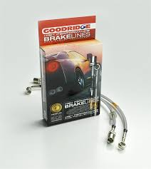 amazon com goodridge 14182 brake line automotive