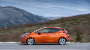 nissan micra 2017 review by car magazine